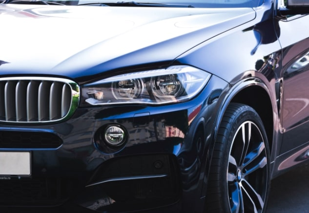Anaheim Car Detailing Exterior Cleaning Services